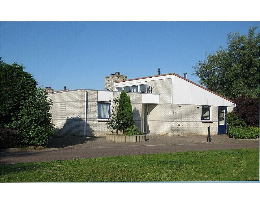 Atostogoms nuomojami namai Villa Seewind, Julianadorp, Julianadorp Nordholland Nyderlandai