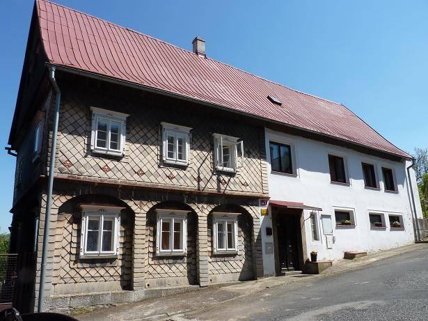 Casa di vacanze Ursula mit Sauna, Jiretin Pod Jedlovou, Böhmische Schweiz Böhmische Schweiz Repubblica Ceca