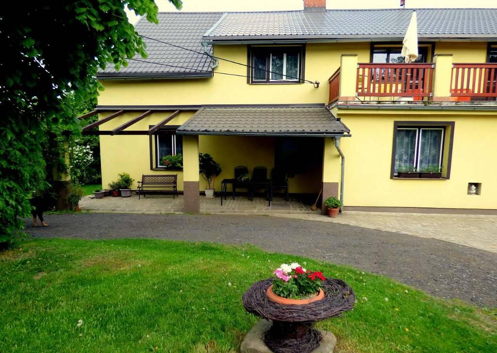 dom letniskowy Stare Krecany, Stare Krecany, Böhmische Schweiz Böhmische Schweiz Czechy