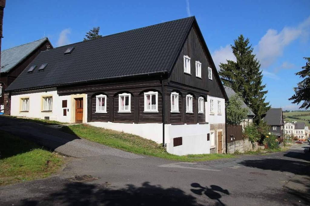 Atostogoms nuomojami namai Jiretin, Jiretin pod Jedlovou, Böhmische Schweiz Böhmische Schweiz Čekija