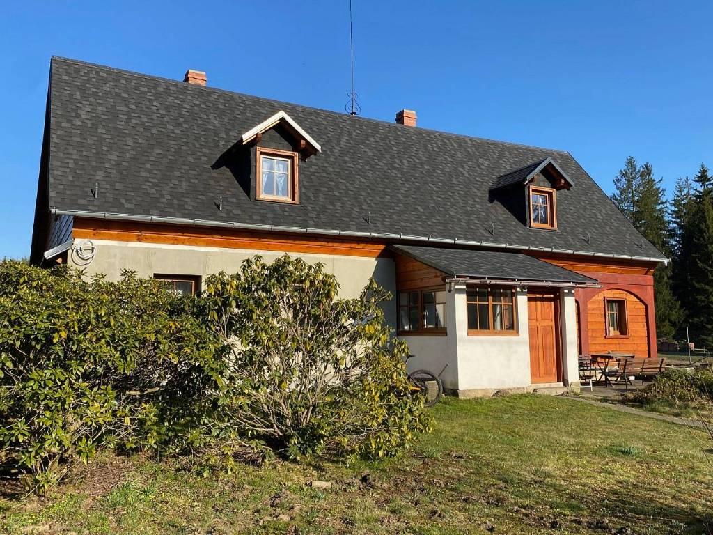 Maison de vacances am Ufer des Stausees, Kyjov, Böhmische Schweiz Böhmische Schweiz République tchèque