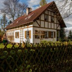 dom letniskowy Kamenna Horka, Krasna Lipa, Böhmische Schweiz Böhmische Schweiz Czechy