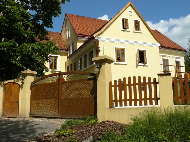 Casa di vacanze , Libesice, Litomerice Böhmische Schweiz Repubblica Ceca