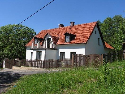 Maison de vacances Dolni Tynec mit Sauna, Dolni Tynec, Litomerice Böhmische Schweiz République tchèque