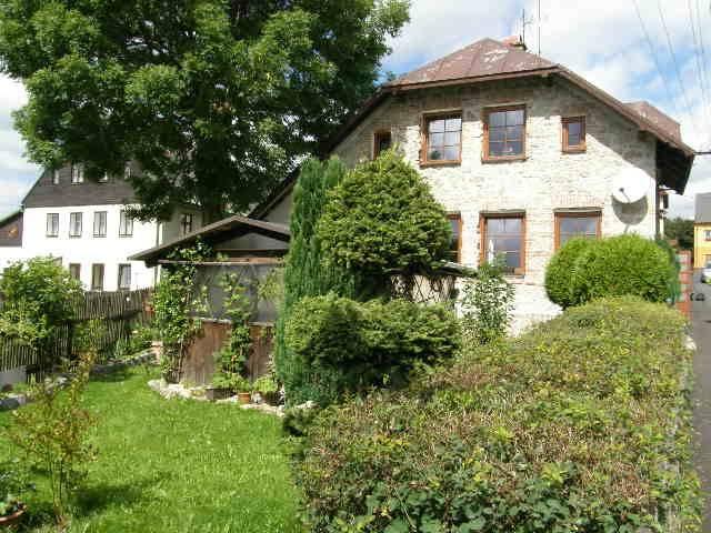 Maison de vacances Plesivka, Abertamy, Erzgebirge Erzgebirge République tchèque
