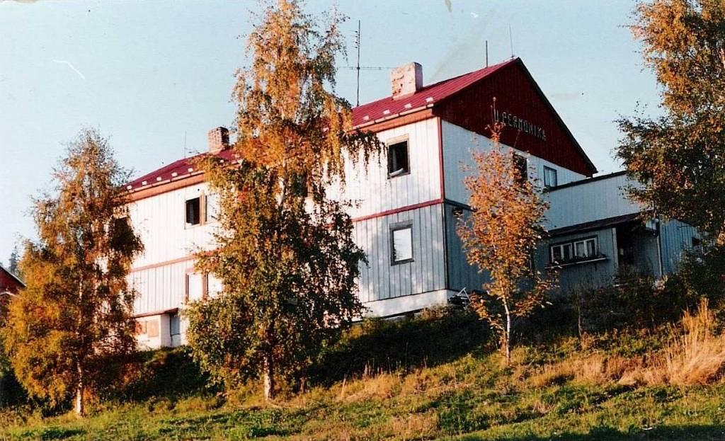 Atostogoms nuomojami namai Permonik für bis 35 Personen, Jachymov, Erzgebirge Erzgebirge Čekija