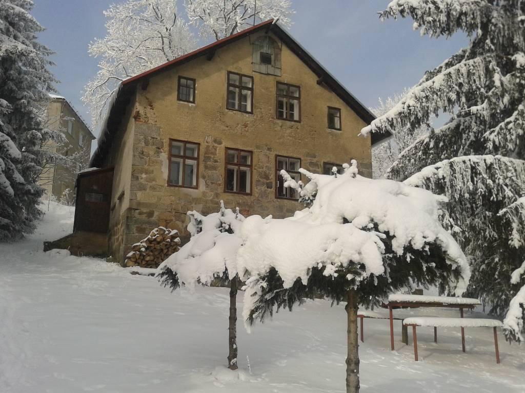 Maison de vacances Jarousek, Abertamy, Erzgebirge Erzgebirge République tchèque