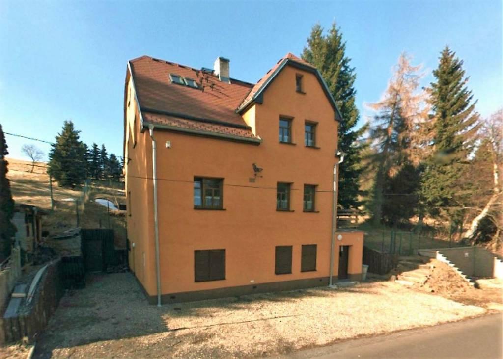 Maison de vacances Loucna mit Wellness, Loucna pod Klinovcem, Erzgebirge Erzgebirge République tchèque