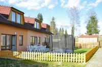 Maison de vacances Doppelhaus Frymburk mit Wellness (100m vom Haus), Frymburk, Lipno Stausee Lipno Stausee République tchèque