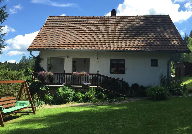 Maison de vacances Lipno 17, Frymburk, Lipno Stausee Lipno Stausee République tchèque