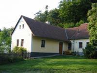 Maison de vacances Boudy mit 2 Appartments, Boudy, Orlik Stausee Orlik Stausee République tchèque