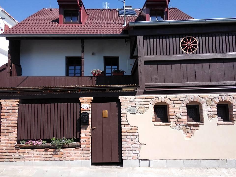 Maison de vacances Stahlavy, Stahlavy, Plzen-mesto Pilsen République tchèque