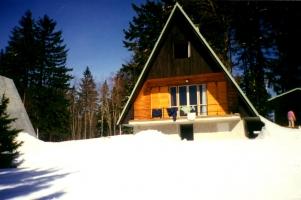 Maison de vacances Strazne BK, Strazne, Riesengebirge Riesengebirge République tchèque