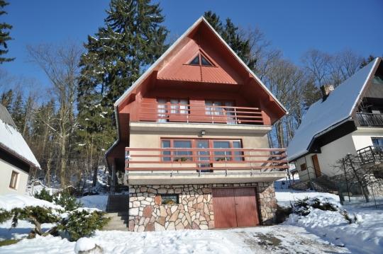 Casa di vacanze Cista BK, Cerny Dul, Riesengebirge Riesengebirge Repubblica Ceca