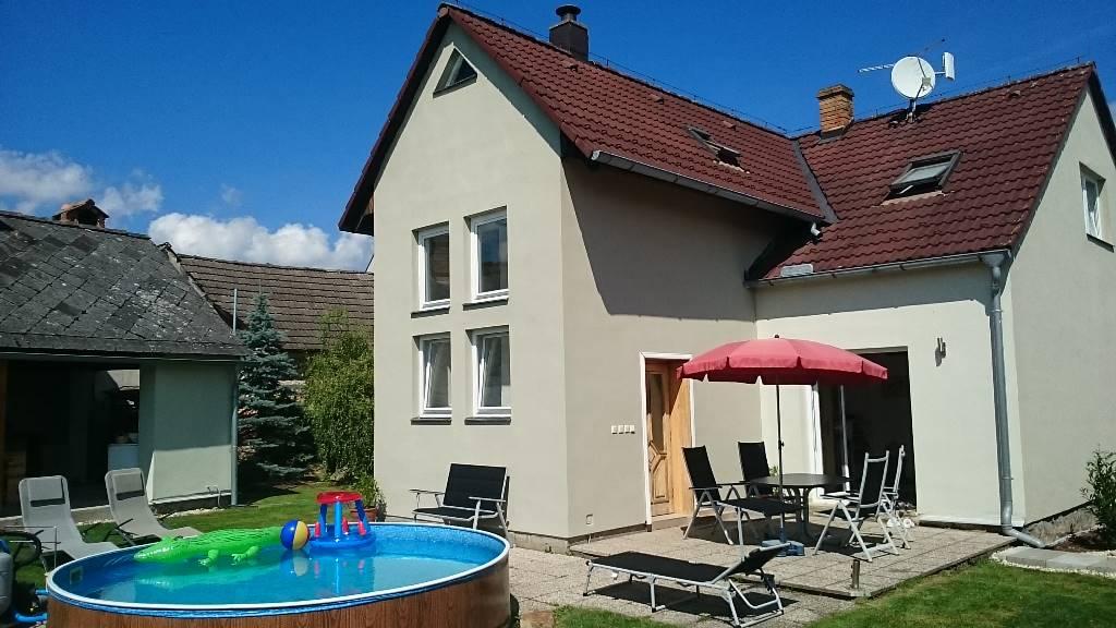 Casa di vacanze , Ceske Velenice, Ceske Budejovice Südböhmen Repubblica Ceca