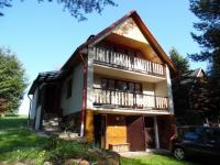 Atostogoms nuomojami namai Lasenice mit Kanu CHT, Lasenice, Jindrichuv Hradec Südböhmen Čekija
