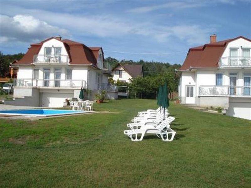 prázdninový dom FEWO mit Pool für 6 Pers.(GYE-12), Gyenesdiás, Balaton-Nordufer Plattensee-Balaton Maďarsko