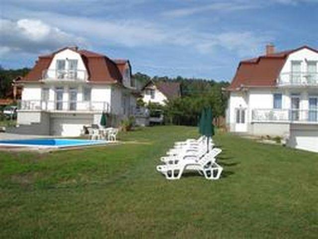 prázdninový dom FEWO mit Pool für 6 Pers.(GYE-13), Gyenesdiás, Balaton-Nordufer Plattensee-Balaton Maďarsko