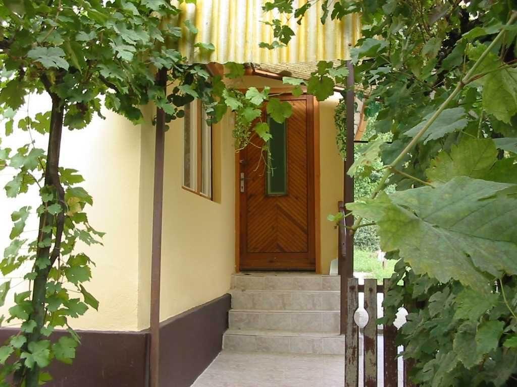 prázdninový dom FEHAUS mit Garten  für 4 Pers.(FO-133), Fonyód, Balaton-Südufer Plattensee-Balaton Maďarsko