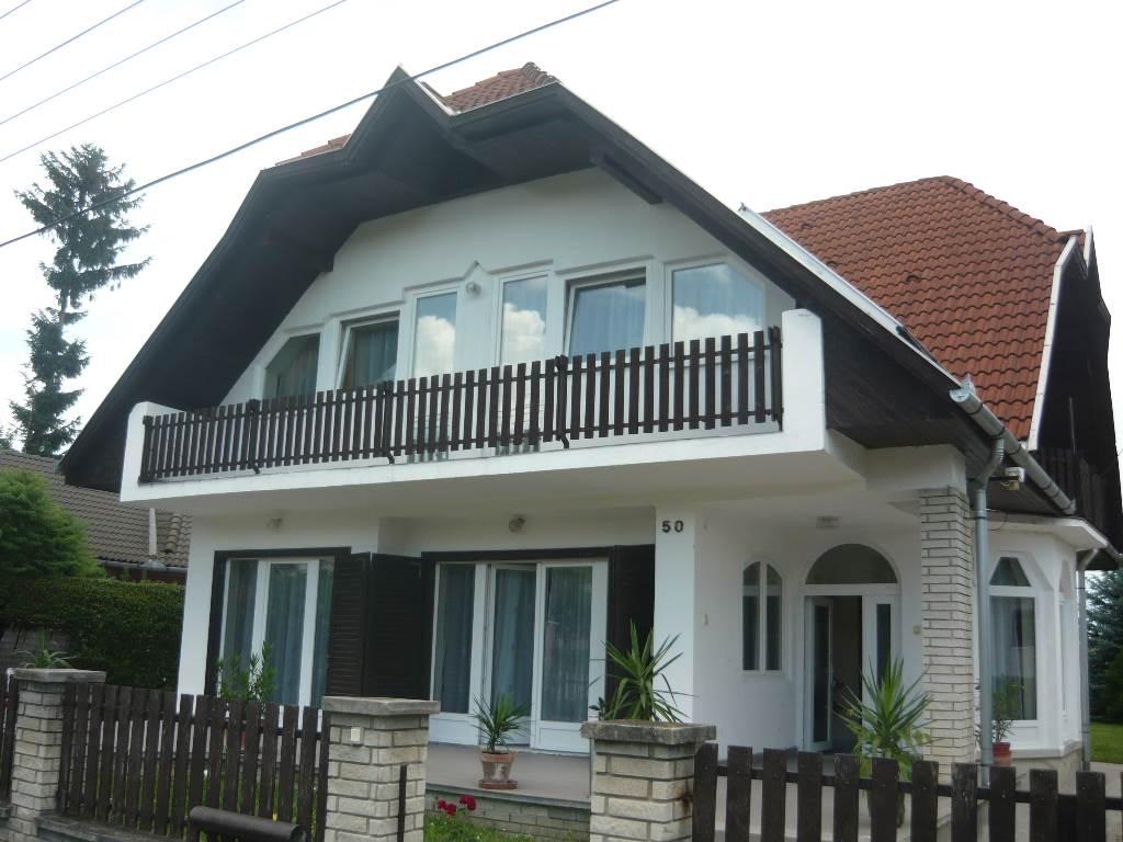 prázdninový dom Neues  Zweistöckiges Ferienhaus für 8-13 Personen in Fonyód mit 7 Schlafzimmer, mit 4 Badezimmer...., Fonyód, Balaton-Südufer Plattensee-Balaton Maďarsko