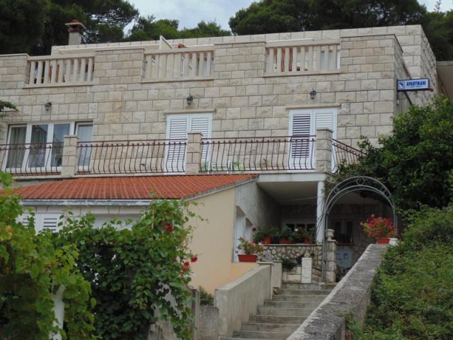 Appartement en location Mate Cebalo, Lumbarda, Insel Korcula Süddalmatien Kroatie