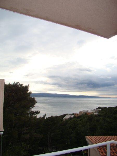 mieszkanie letniskowe Villa Ivka - Apartman 3,4, Brela, Brela Mitteldalmatien Chorwacja