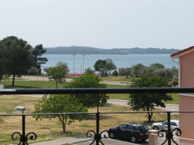 Appartement en location N.1 ( 3+2 ) 150 m vom Strand, Fazana, Fazana Istrien Südküste Kroatie