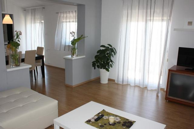 Appartement en location N.9 ( 4+2 ) 150 m vom Strand, Fazana, Fazana Istrien Südküste Kroatie
