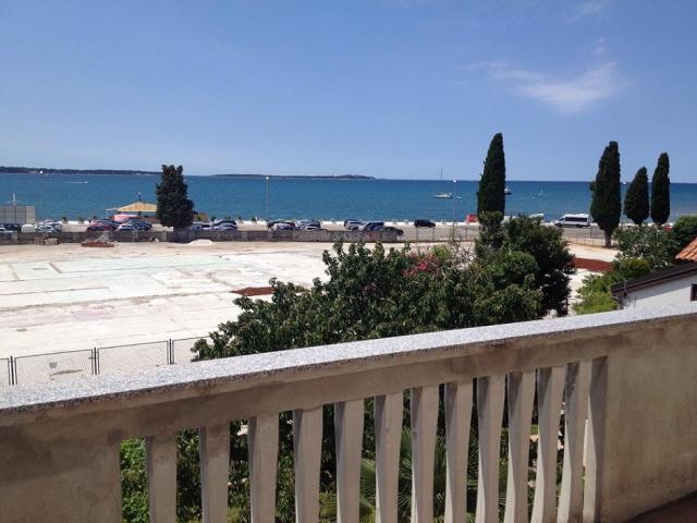 Apartment Fazana Fazana Boat Mooring Sea View