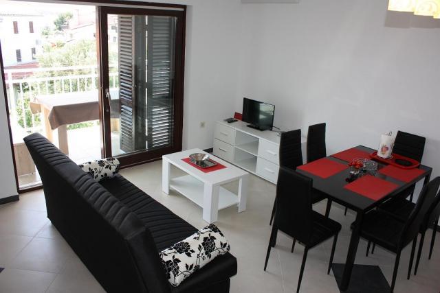 mieszkanie letniskowe N.18 ( 4+1 ) 150 m vom Strand, Fazana, Fazana Istrien Südküste Chorwacja