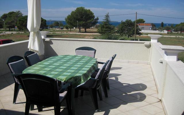 Appartamento di vacanze Villa Meerblick ( 4+2 ), Fazana, Fazana Istrien Südküste Croazia