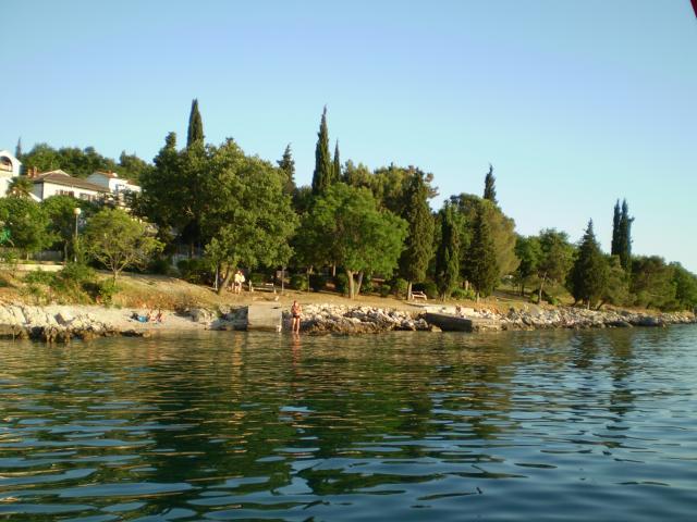 Villa Sunset Njivice Kroatien