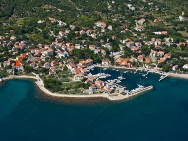 Atostogoms nuomojami butai Manuela, Nerezine, Insel Losinj Kvarner Bucht Inseln Kroatija