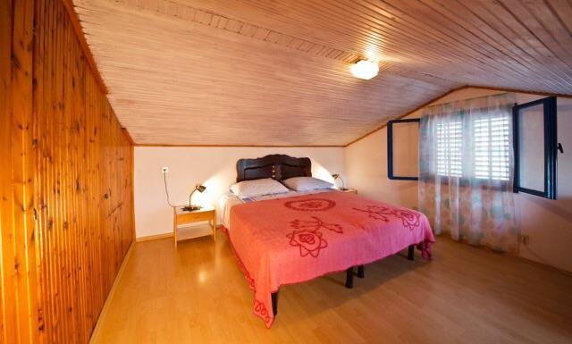 Appartement en location Manuela1, Nerezine, Insel Losinj Kvarner Bucht Inseln Kroatie