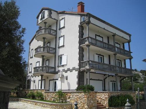 Apartmán Štiz, Betina, Insel Murter Mitteldalmatien Chorvatsko