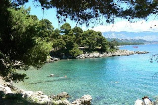 Atostogoms nuomojami butai Dorica, Kampor, Insel Rab Kvarner Bucht Inseln Kroatija