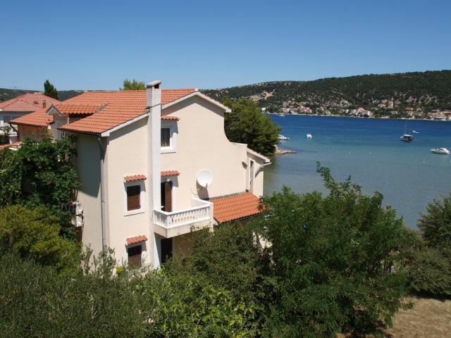 Atostogoms nuomojami butai Smiljana 2, Supetarska Draga, Insel Rab Kvarner Bucht Inseln Kroatija