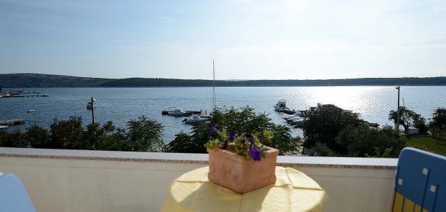 mieszkanie letniskowe Pansion Aco, Rab, Insel Rab Kvarner Bucht Inseln Chorwacja