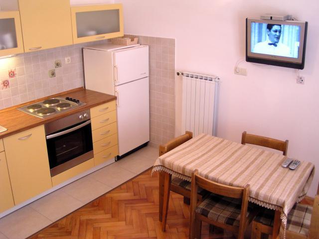 Appartement en location Pansion Aco, Rab, Insel Rab Kvarner Bucht Inseln Kroatie