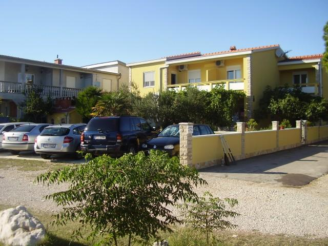 Apartmán Vila Slavica, Vir, Insel Vir Norddalmatien Chorvatsko