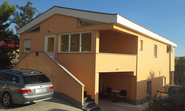 Appartement en location Ivanković, Karlobag, Karlobag Kvarner Bucht Festland Kroatie