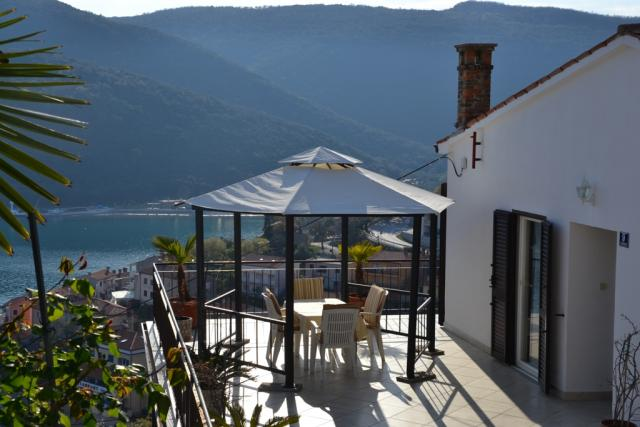Appartement en location DORIS, Rabac, Rabac Istrien Südküste Kroatie