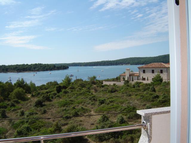 prázdninový  byt NADA, Medulin, Medulin Istrien Südküste Chorvátsko