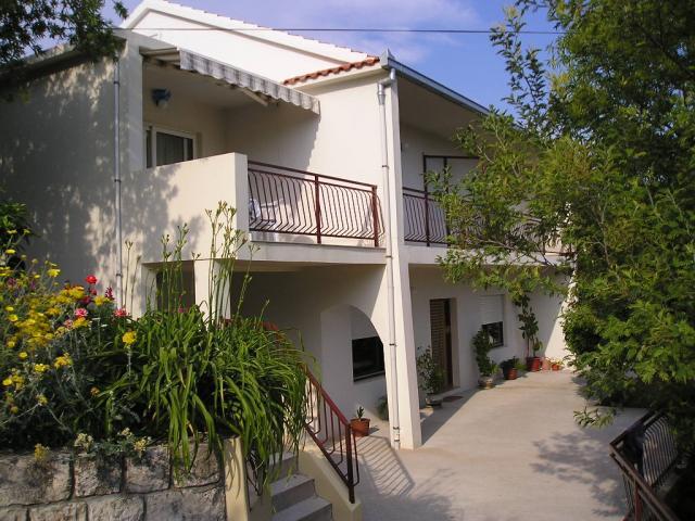prázdninový  byt Apartman, Viganj, Peljesac Süddalmatien Chorvátsko