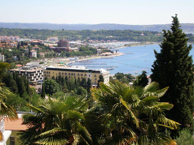Appartement en location Apartments Heidi, Portoroz, Piran Obalno-kraska Slovenie