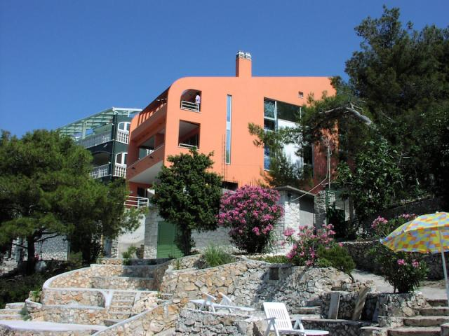 Appartamento di vacanze Villa Lavanda, Primošten- Bilo, Primosten Norddalmatien Croazia