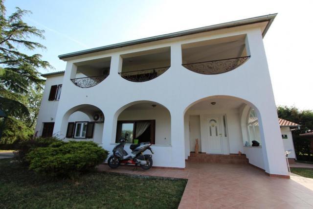 Ferienwohnung Villa Nera in Pula, Pula Istrien Südküste Kroatien