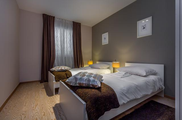 Villa Stella Apartments Kroatien