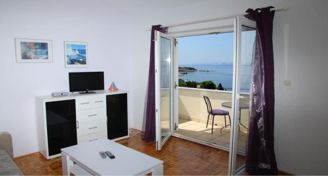 mieszkanie letniskowe Bobinac, Senj, Senj Kvarner Bucht Festland Chorwacja