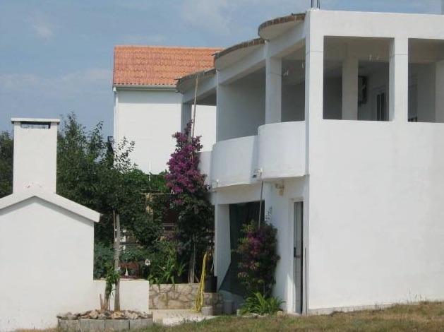 Ferienwohnung A3 in Ražanac-Rtina, Zadar Norddalmatien Kroatien